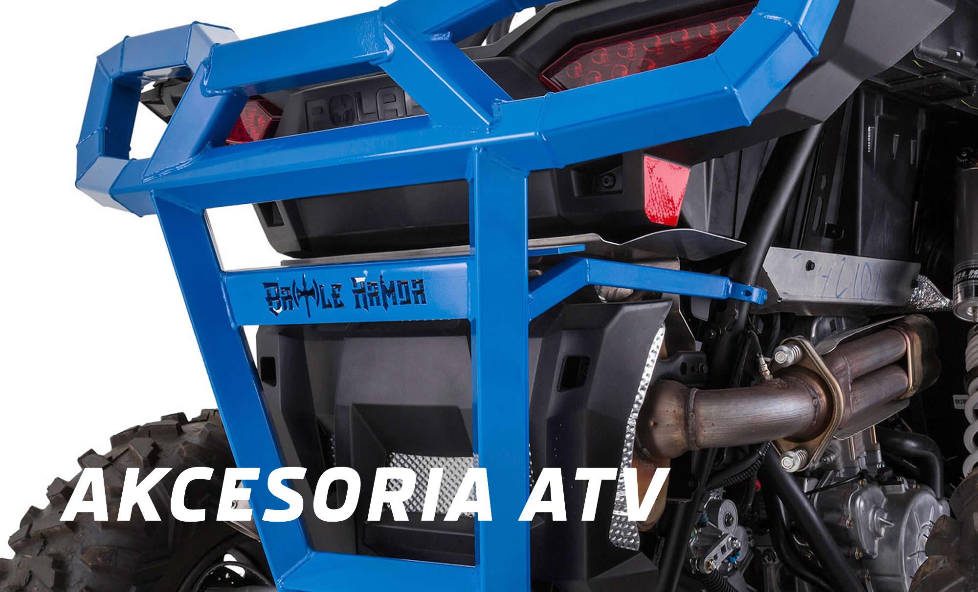 Akcesoria ATV