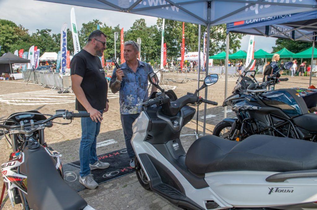 enduro cross gdansk, sklep motocyklowy elblag